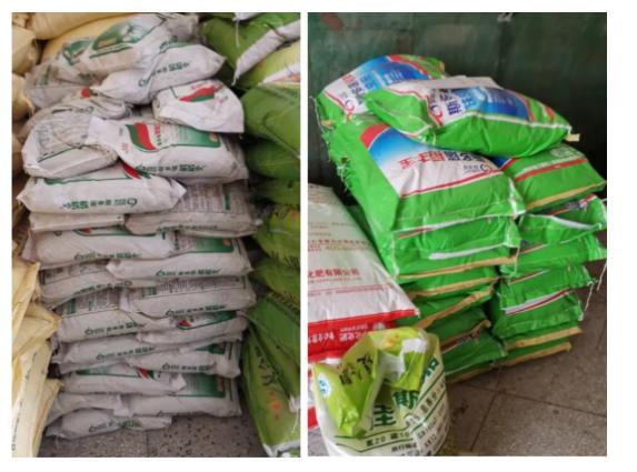 非法添加隐性成分猖狂,11吨伪劣农药被查获!