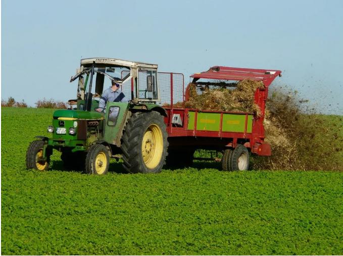化肥危机后果严重!2022年农民可能因化肥价格高而减少生产!